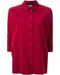 MM6 MAISON MARGIELA Flared Shirt