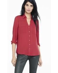 Original fit convertible sleeve portofino shirt medium 420091
