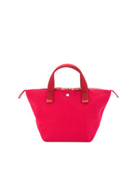 Cabas Small Bowler Bag
