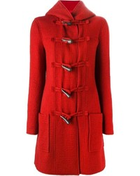 Lanvin Duffle Coat
