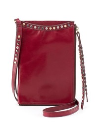 Hobo Moxie Leather Crossbody Bag