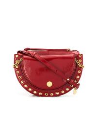 See by Chloe See By Chlo Grommet Embellished Shoulder Bag