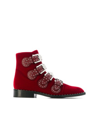 Givenchy D Ankle Boots