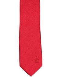 Original Penguin Baron Solid Tie