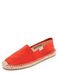 Red espadrilles original 1609899