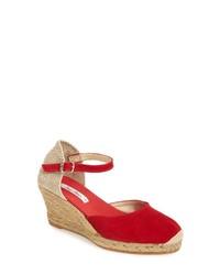Toni Pons Lloret 5 Espadrille Wedge Sandal