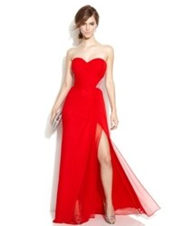 4edef943 Women's Red Evening Dresses from Macy's | Women's Fashion ...