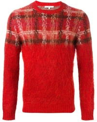 Carven Matted Sweater