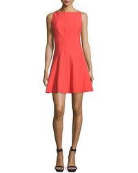 Elizabeth and James Hollis Sleeveless Fit And Flare Dress