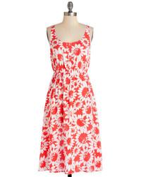 Sunny girl pty lltd these daisies dress medium 72750