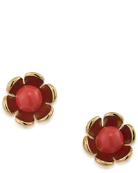 Wildflower flower stud earrings medium 4381307