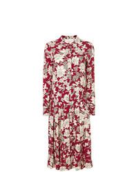 La Doublej Chemisier Lilium Dress