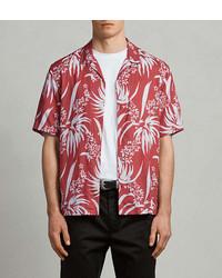 AllSaints Koloa Shirt