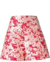 Stella McCartney Floral Shorts