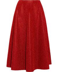 Golden Goose Deluxe Brand Derra Lam Midi Skirt