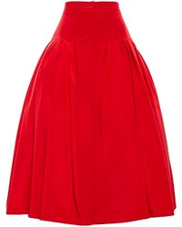 Natasha Zinko Full Twill Skirt