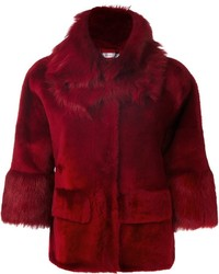Desa 1972 Shearling Jacket