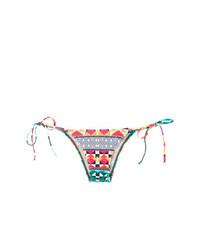 Lygia & Nanny Printed Bikini Bottoms