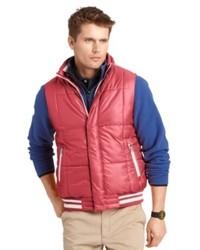 Izod Outerwear Puffer Vest