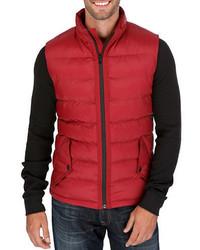 Lucky Brand Puffer Vest