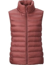 Ultra light down vest medium 3737848