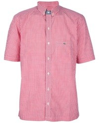 Lacoste Gingham Shirt