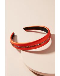 Alexandre de paris bright crystal headband medium 5370977