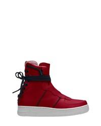 Nike Air Force 1 Rebel Xx High Top Sneaker