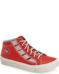 Cloud aglaia leather high top sneakers medium 534325