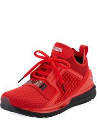Puma Ignite Limitless High Top Sneaker