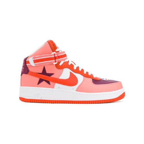 best service e2e1e 51e0d $257, Nike Lab X Rt Air Force 1 High Sneakers
