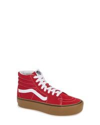 Vans Sk8 Hi Platform Sneaker
