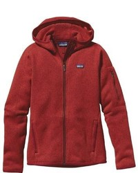 Patagonia Better Sweater Full Zip Hoody Black Winter Jackets