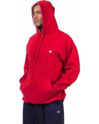 Champion Big Tall Fleece Pullover Hoodie