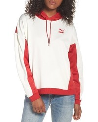 Colorblock oversize hoodie medium 4354668