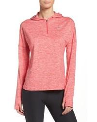 Dry elet running hoodie medium 4913802