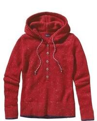 Patagonia Ranchito Hoody Bear Brown Sweatshirts