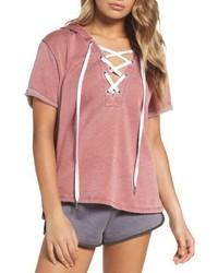 Short sleeve hoodie medium 4952839