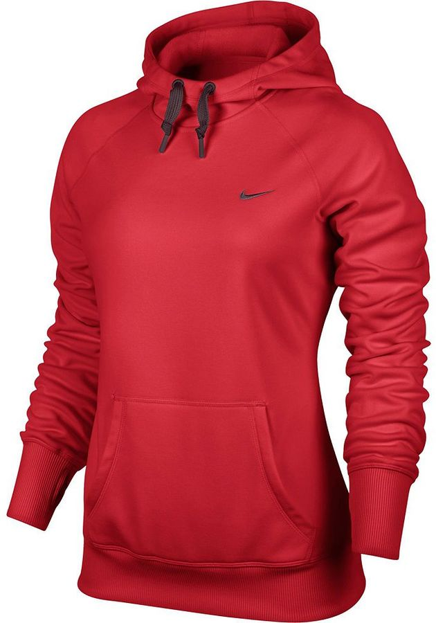 865cd8f13 Nike Therma Fit All Time Fleece Performance Hoodie, $50 | Kohl's ...