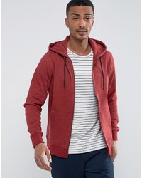 ONLY & SONS Zip Through Hoodie