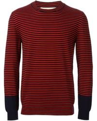 Marni striped sweater medium 130379