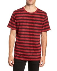 Hudson Jeans Hudson Stripe T Shirt