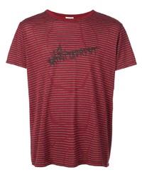 Saint Laurent Sl Star T Shirt