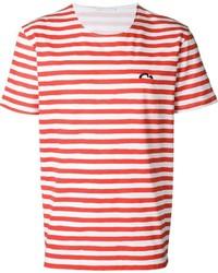 Societe Anonyme Socit Anonyme Striped T Shirt