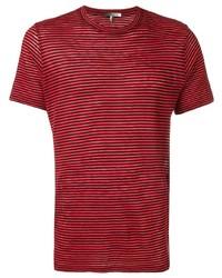 Isabel Marant Striped T Shirt