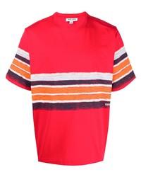 Kenzo Striped T Shirt