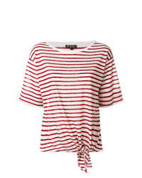 Loro Piana Striped T Shirt