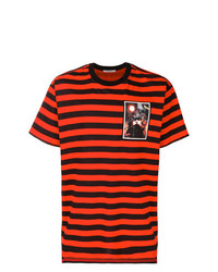 Givenchy Striped T Shirt