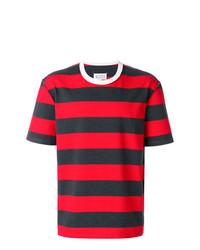 Maison Margiela Striped T Shirt