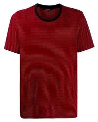 Zadig & Voltaire Zadigvoltaire Striped T Shirt
